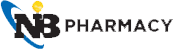 173x49 NB Pharmacy logo on clear